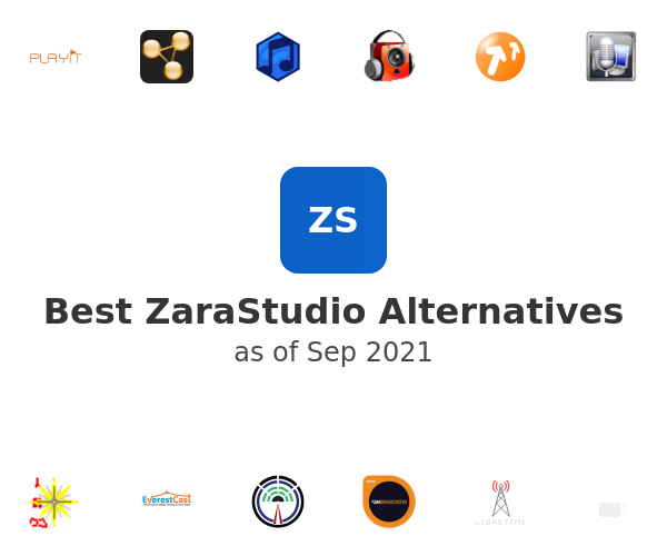 Best ZaraStudio Alternatives