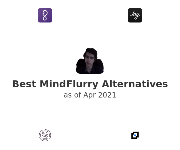 Best MindFlurry Alternatives