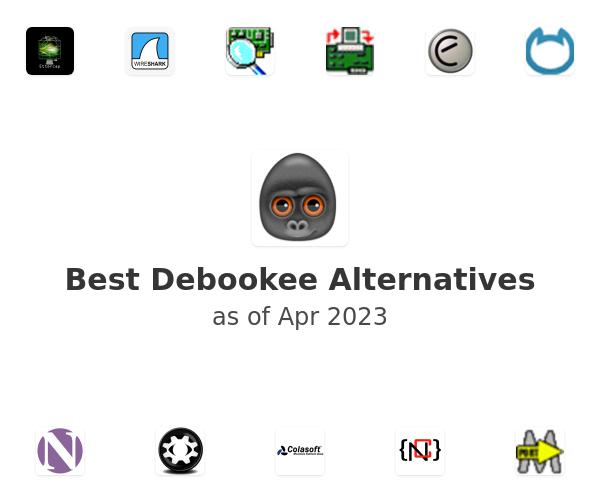 Best Debookee Alternatives