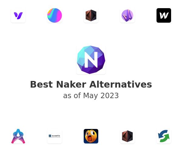 Best Naker Alternatives