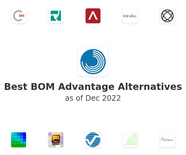Best BOM Advantage Alternatives