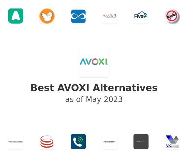 Best AVOXI Alternatives
