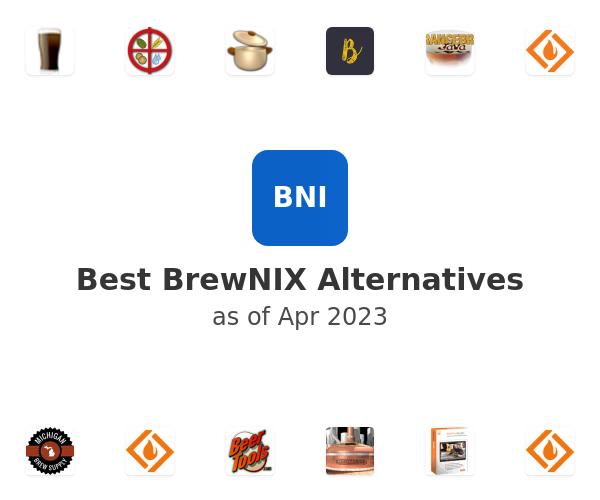 Best BrewNIX Alternatives