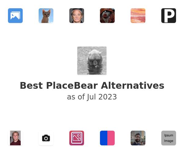 Best PlaceBear Alternatives