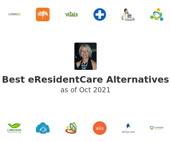Best eResidentCare Alternatives