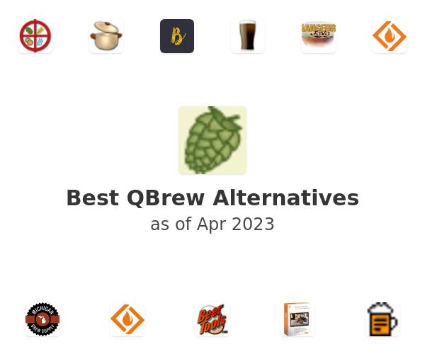 Best QBrew Alternatives