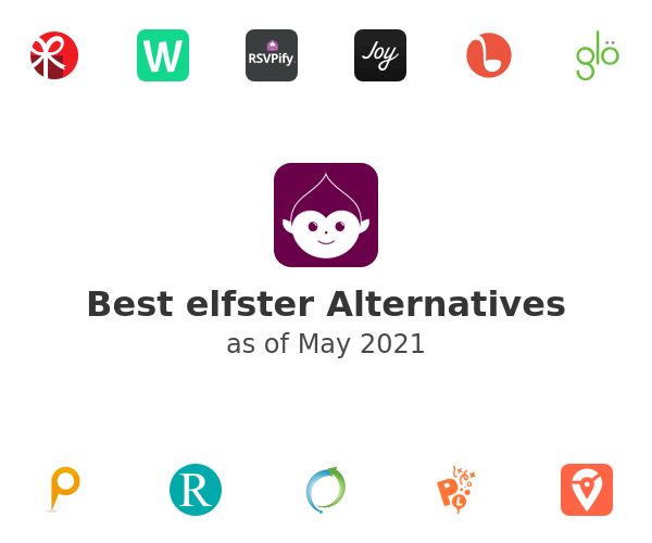 Best elfster Alternatives