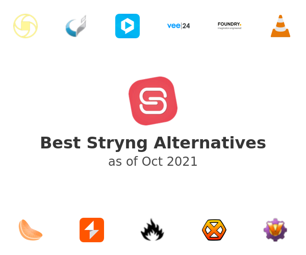 Best Stryng Alternatives