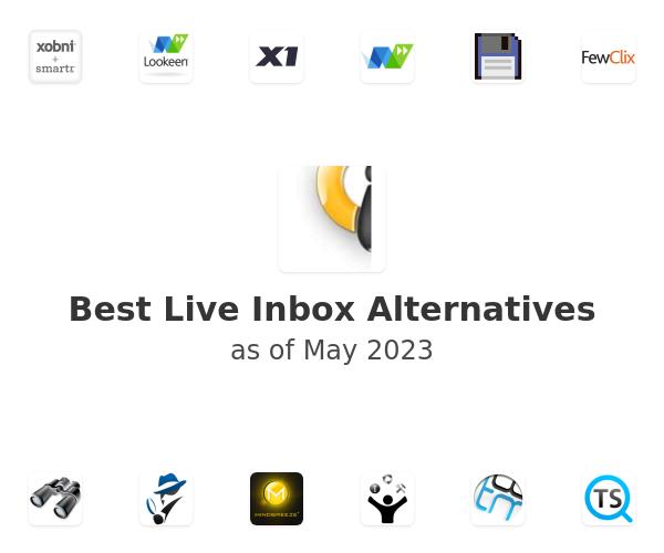 Best Live Inbox Alternatives