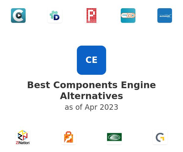Best Components Engine Alternatives