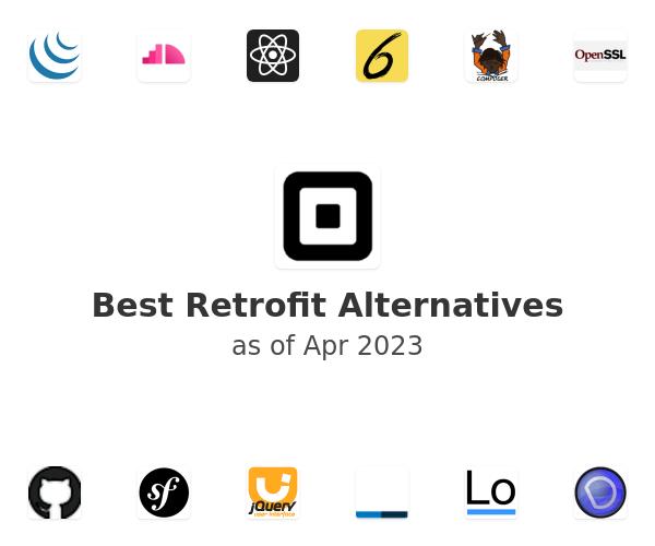Best Retrofit Alternatives