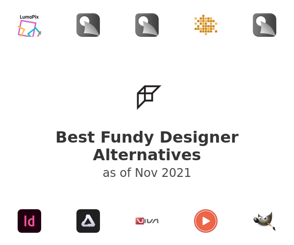 Best Fundy Designer Alternatives