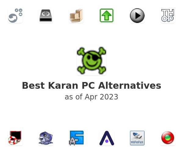 Best Karan PC Alternatives