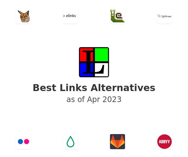 Best Links Alternatives
