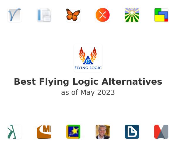 Best Flying Logic Alternatives