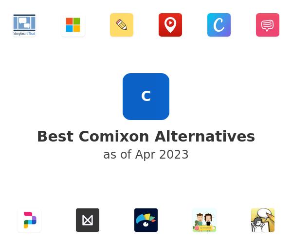 Best Comixon Alternatives