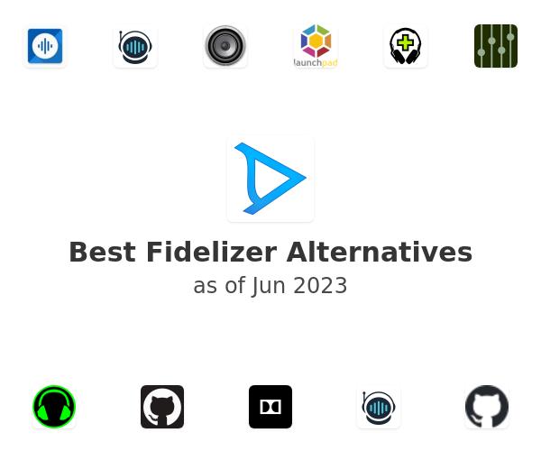 Best Fidelizer Alternatives