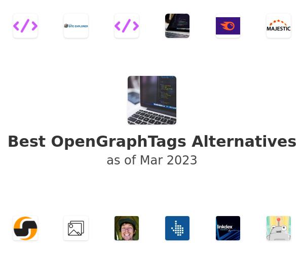 Best OpenGraphTags Alternatives