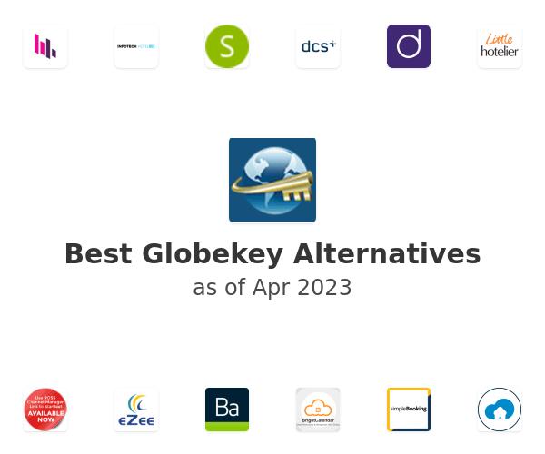 Best Globekey Alternatives
