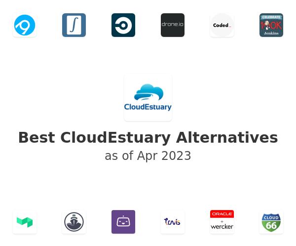 Best CloudEstuary Alternatives