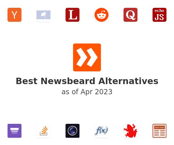 Best Newsbeard Alternatives