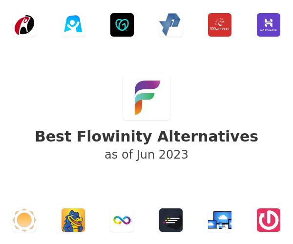 Best Flowinity Alternatives
