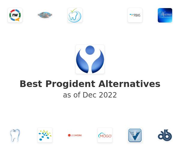 Best Progident Alternatives