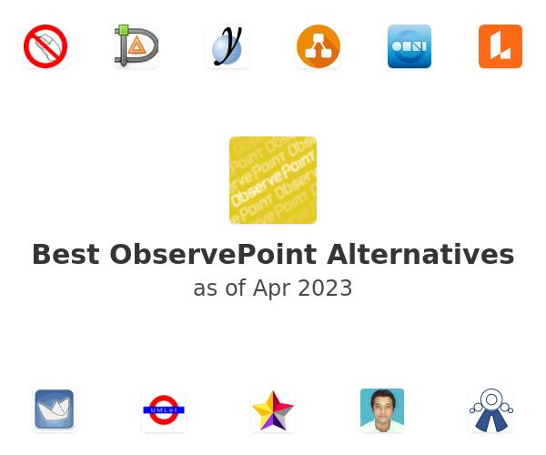 Best ObservePoint Alternatives