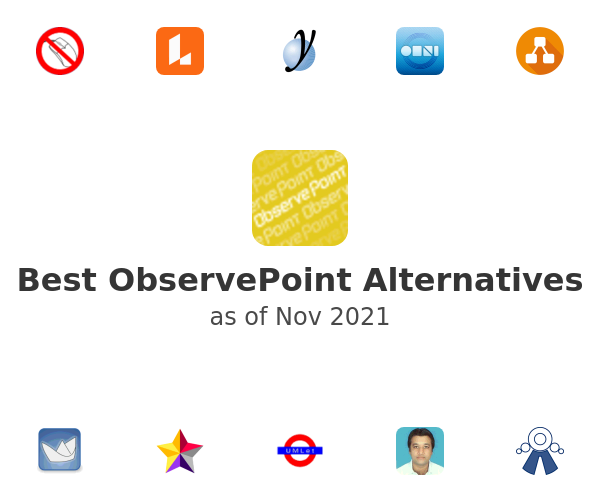 Best ObservePoint Alternatives