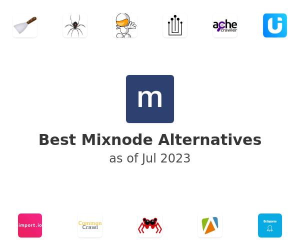 Best Mixnode Alternatives
