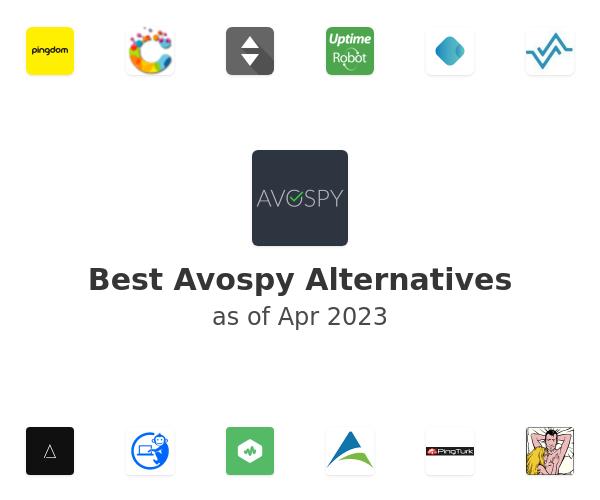 Best Avospy Alternatives