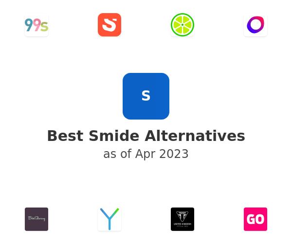 Best Smide Alternatives