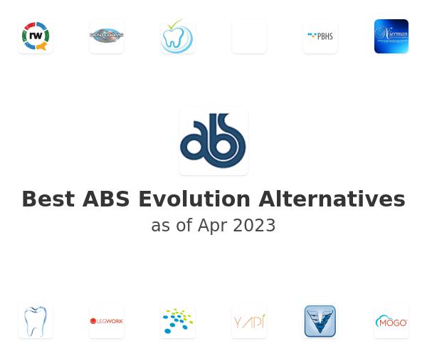 Best ABS Evolution Alternatives