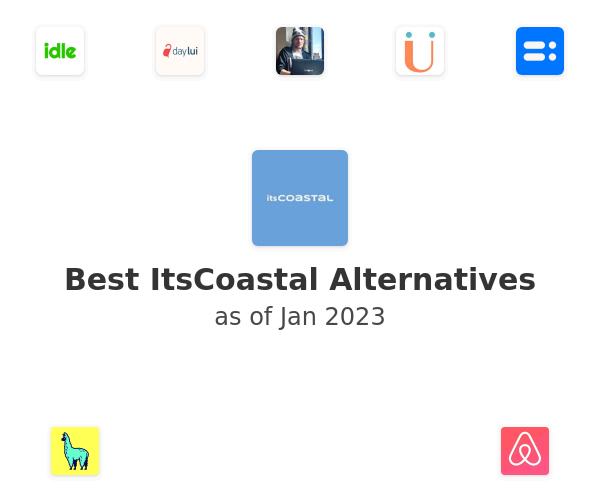 Best ItsCoastal Alternatives