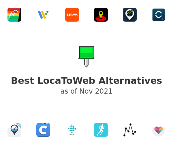Best LocaToWeb Alternatives
