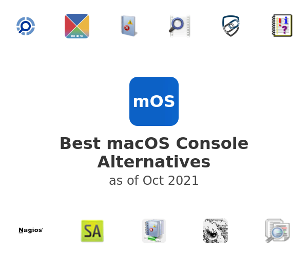 Best macOS Console Alternatives