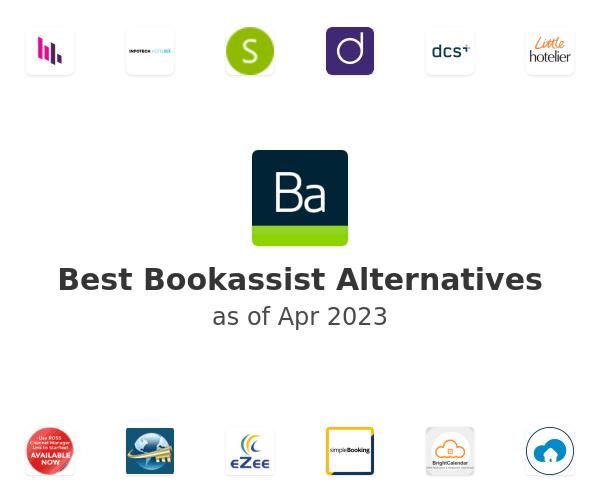 Best Bookassist Alternatives