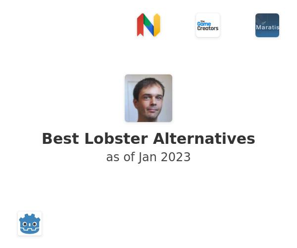 Best Lobster Alternatives