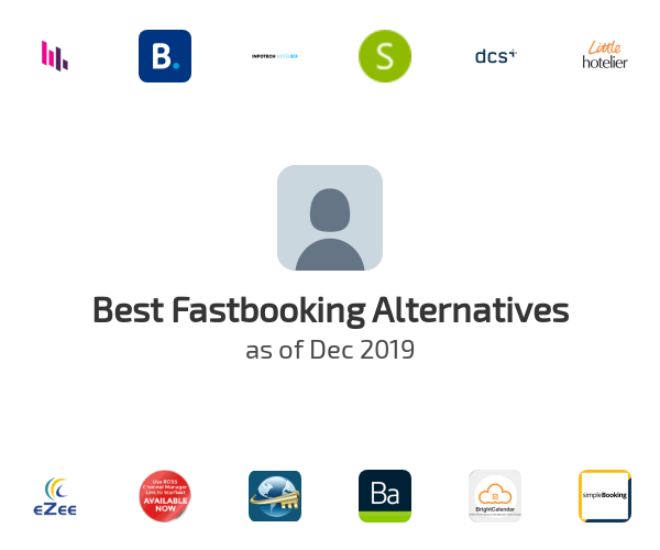 Best Fastbooking Alternatives