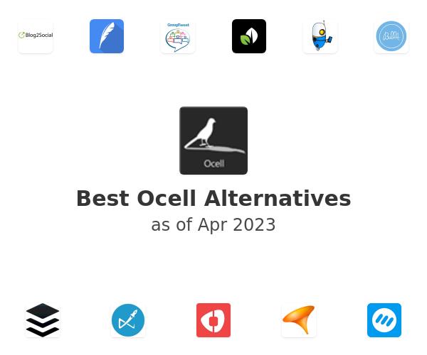 Best Ocell Alternatives