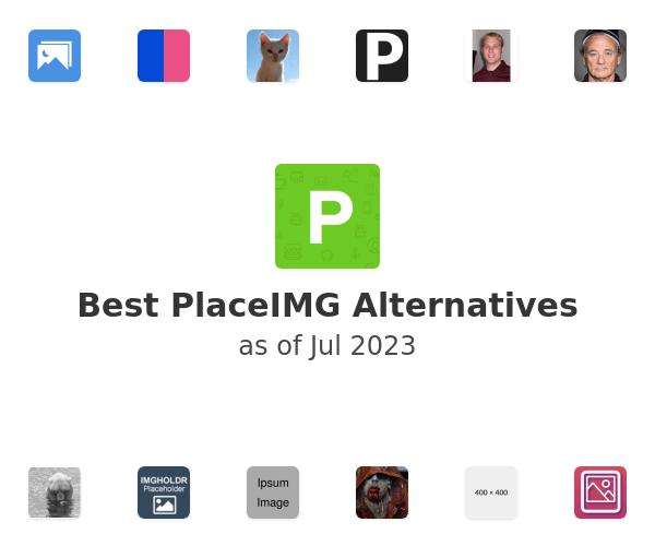 Best PlaceIMG Alternatives