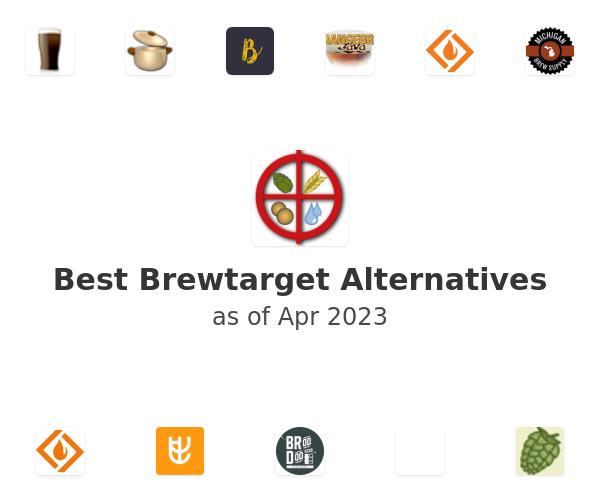 Best Brewtarget Alternatives