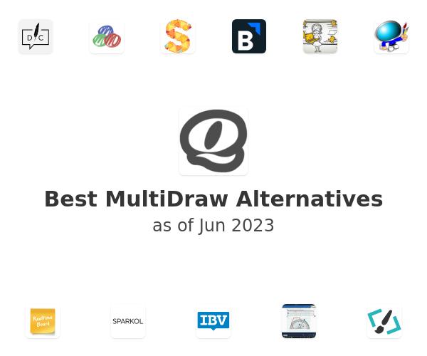Best MultiDraw Alternatives
