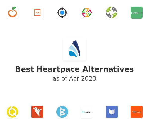 Best Heartpace Alternatives
