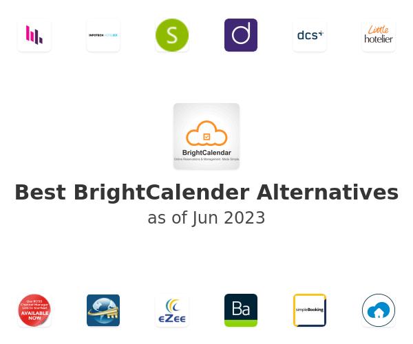Best BrightCalender Alternatives