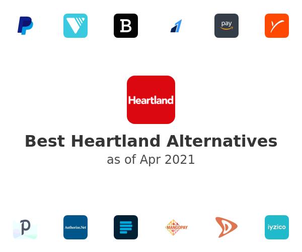 Best Heartland Alternatives