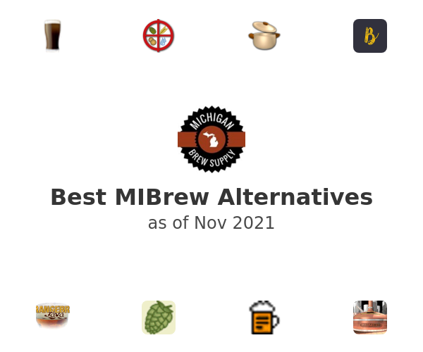 Best MIBrew Alternatives