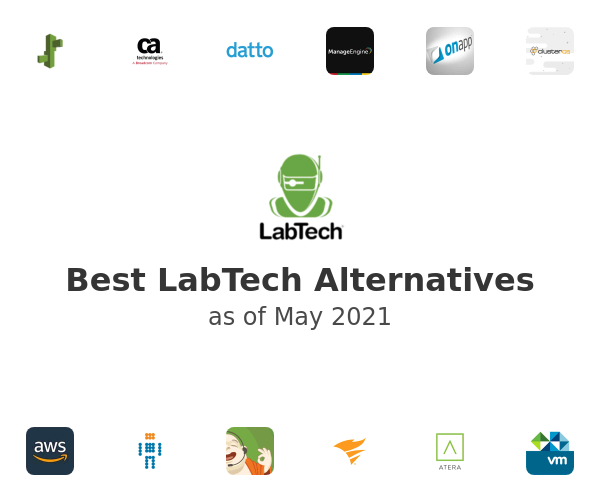 Best LabTech Alternatives