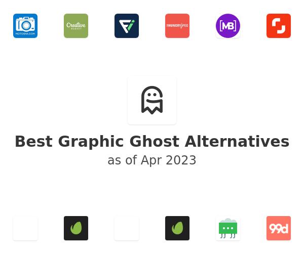 Best Graphic Ghost Alternatives