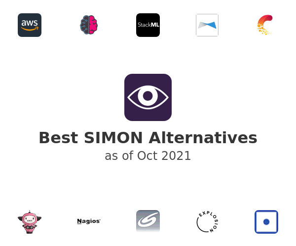 Best SIMON Alternatives